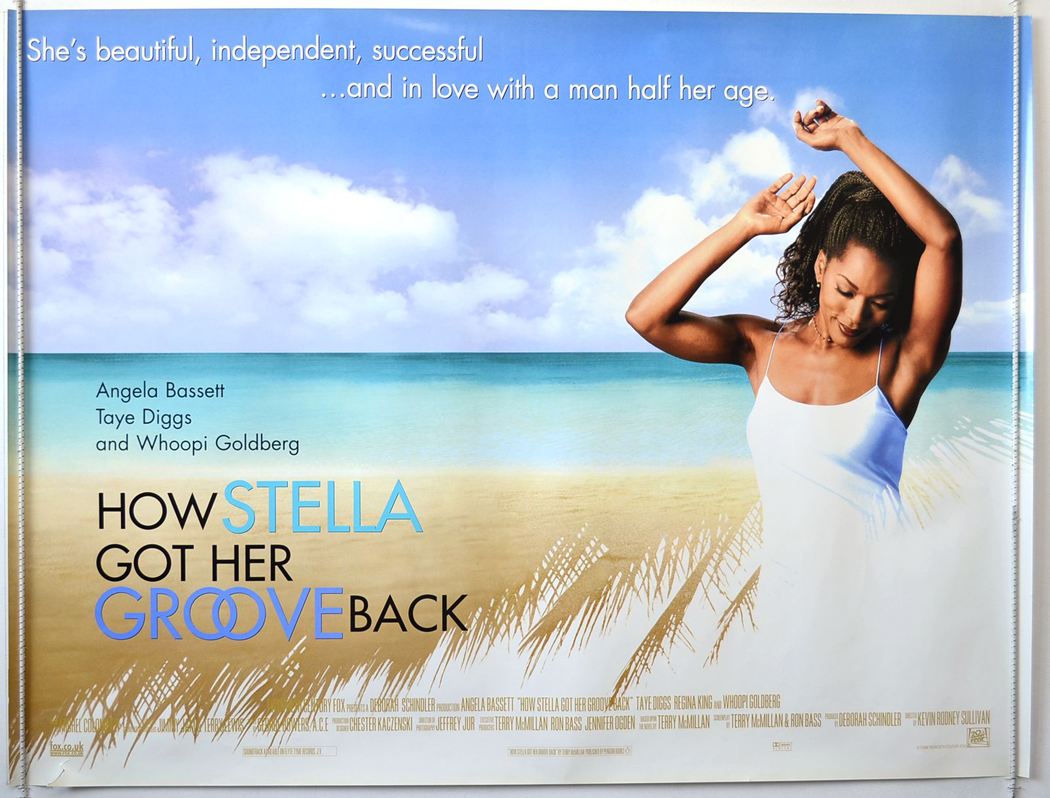 Read about Academy Awardnominated actress Angela Bassettstar of films like Whats Love Got to Do With It and How Stella Got Her Groove Back at