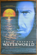 Waterworld <p><i> (Cinema Banner) </i></p>