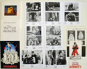 101 Dalmatians <p><i> Original Press Kit with 7 Black & White Stills </i></p>