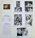 A Walk In The Clouds <p><i> Original Press Kit with 5 Black & White Stills </i></p>