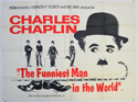 Charles Chapiln : The Funniest Man In The World