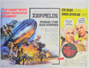 Zeppelin / Start The Revolution Without Me
